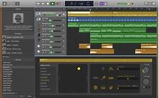 Garage Ban by Garageband For Mac Update Adds Touch Bar Support More