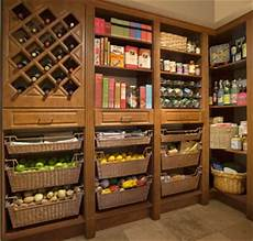 Kitchen Organization Meaning by Pantry
