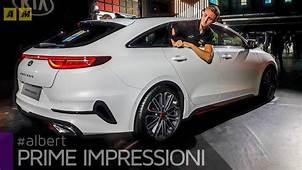 Kia Proceed 2019 Shooting Brake  Used Car Reviews Cars