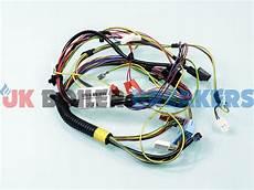 Wiring Harnes Uk by Glowworm Wiring Harness 0020097368 Gc47 019 10 Uk