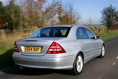 mercedes c klasse 2004 mercedes c klasse w203 2004 2005 2006 2007 autoevolution