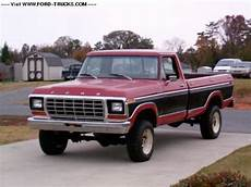 1979 ford f250 4x4 news reviews msrp ratings with amazing images