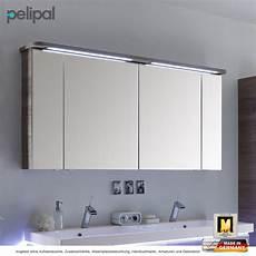 pelipal balto spiegelschrank 150 cm mit 4 t 252 ren impulsbad