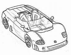 Ausmalbilder Rennauto Kostenlos Free Printable Race Car Coloring Pages For