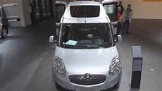 opel combo tour 1 6 cdti l1h2 exterior and interior in 3d