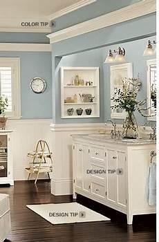 i love the cornice idea above the mirror humm bathroom
