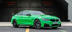 Bmw M Colours Vol 5 The Bmw M4 In Signal Green And