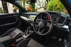 audi a1 2019 engines performance parkers