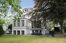 Impressive Villa In Berlin Grunewald Germany Luxury