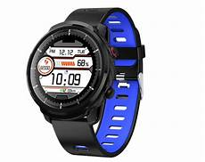 Senbono Circle Touch Screen Wristband by Senbono S10 Pro Smart Review Circle Touch