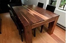 table noyer noir