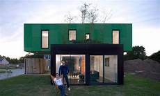 Maison Container Rennes Nothing Like My Place A Home For All
