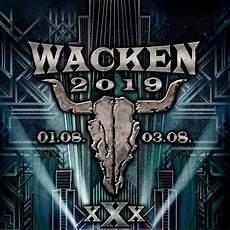wacken 2019 tickets wacken open air 2019 53 neue bands zum osterfest time