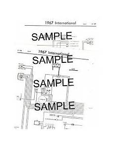 1971 dj5 wire diagram jeep dj5 ebay