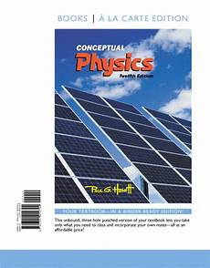 hewitt wolf problem solving for conceptual physics