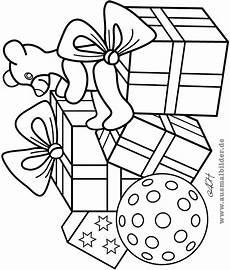 Malvorlagen Weihnachten Geschenke Ausmalbilder Geschenke Calendar June