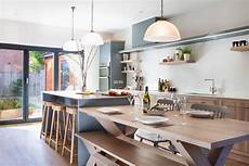 kitchen dining designs inspiration and the open plan kitchen four corners bespoke living