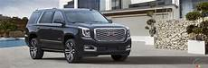active cabin noise suppression 2001 gmc yukon engine control 2018 gmc yukon denali more refined than ever befirstrank