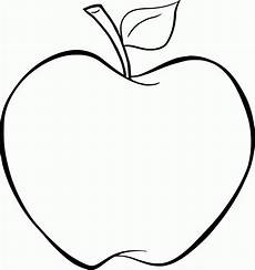Malvorlagen Apfel Malvorlage Gratis 196 Pfel Ausmalbild Gratis Malvorlagen