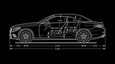 dimension classe c mercedes c klasse cabriolet specificaties