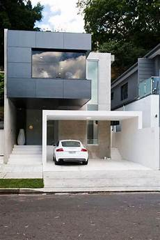 garage in 20 open garages accommodated to houses