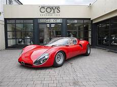 Holy Moses An Alfa Romeo 33 Stradale Just Turned Up For