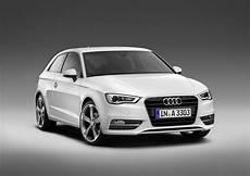 Neuer Audi A3 Vorgestellt Audi A3 8v