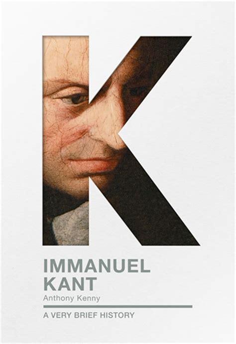 Immanuel Kant History