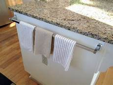 Kitchen Towel Holder by 17 Exles Of Towel Holder Make The Most Of Your Kitchen