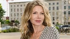 Nach Reitunfall Ursula Karven Muss Ins Krankenhaus