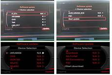 How To Update Audi Mmi 3g Firmware Obd2 Scanner
