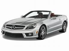 2009 Mercedes Sl Class Reviews Research Sl Class