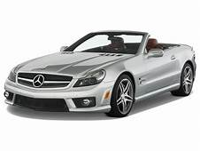 2009 Mercedes Benz SL Class Reviews And Rating  Motor Trend