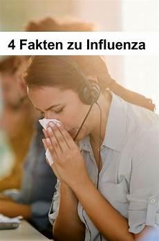 4 Fakten Zu Grippe Symptomen Grippe Grippe Symptome Und