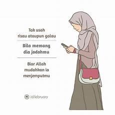 Gambar Wanita Berhijab Kartun Muslimah Dari Sing