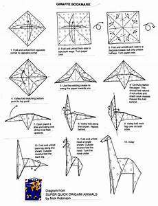 origami on origami