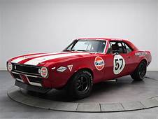 1967 Chevrolet Camaro Z 28 Pre Production Trans Am Race