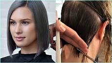 12 short and medium haircuts for women professional haircut youtube