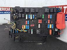 Used Cab Fuse Box P N A06 48433 For Freightliner Columbia