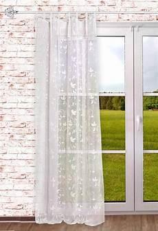 gardinen landhaus gardinen welt online shop schlaufenschal landhaus