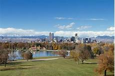 the city i call home denver many mountains and importantly big sky i like seeing the whole