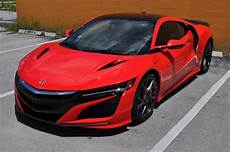 gainesville client gets 2018 acura nsx paint protection