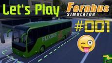 Fernbus Nach Berlin - fernbus simulator 60 fps 001 berlin nach potsdam