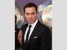 bruno tonioli wife