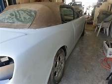 Sell Used Bentley Conversion Kit On A Sebring Convertible