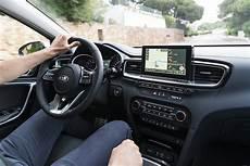 Der Neue Kia Ceed Im Test - der neue kia ceed im ersten test autofilou