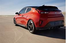 2019 hyundai veloster review 2019 hyundai veloster turbo review the hatch grows