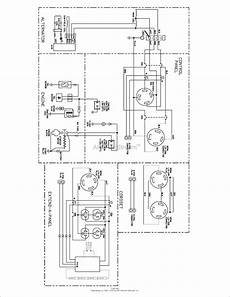 briggs and stratton power products 030478 00 7 000 watt troy bilt parts diagram for wiring