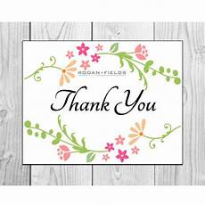rodan and fields thank you cards prints 2 per sheet avery