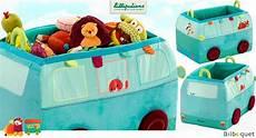 coffre a jouet original de rangement jef coffre 224 jouets lilliputiens